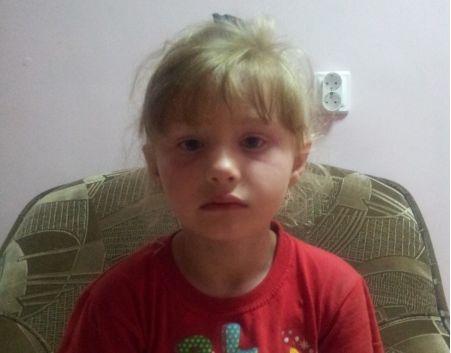 В Нижнем Тагиле разыскиваются родители пятилетней девочки
