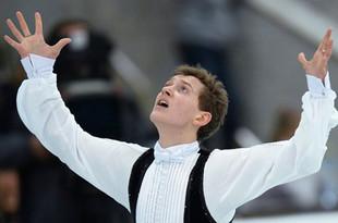 Фигурист из Екатеринбурга сделал Плющенко в Сочи и стал чемпионом