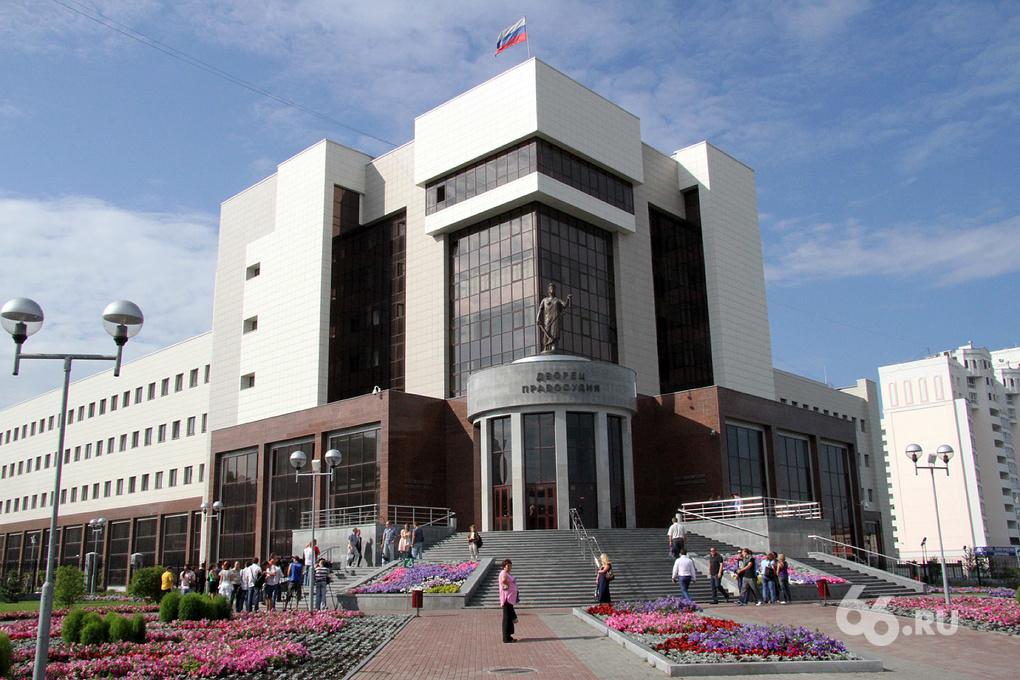 Присяжные взялись за громкое дело мэра Североуральска