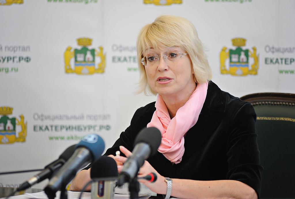 Евгения Умникова ничего не знает об агитации за ЕР в школах