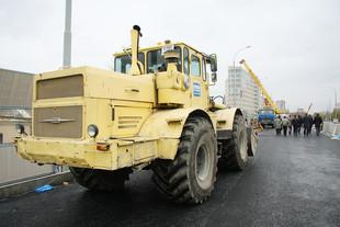 Дублер улицы Серафимы Дерябиной закрыт до конца недели
