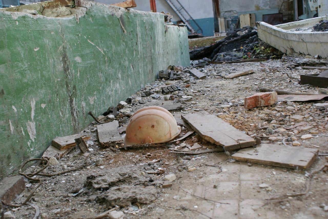 Уральский завод не продали с молотка, потому что он никому не нужен
