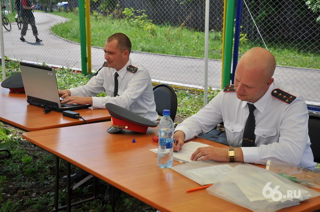 В Свердловской ГИБДД возобновлена работа по регистрации транспортных средств