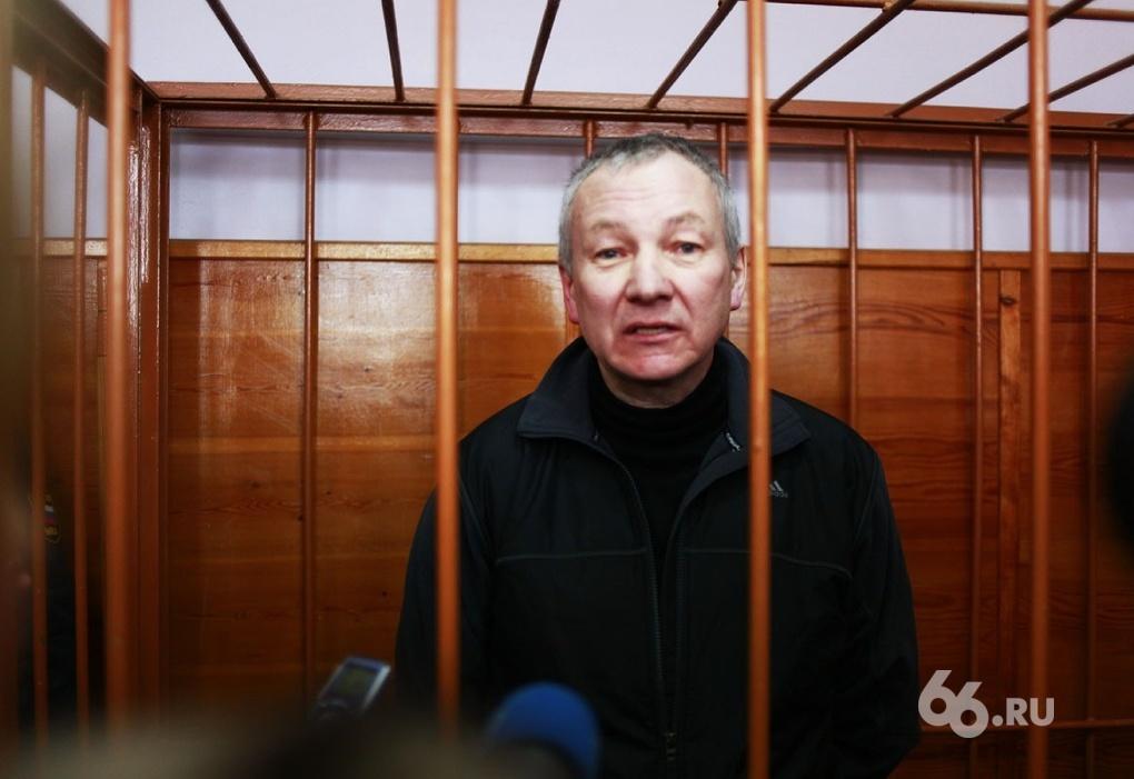 Суд приступил к делу Контеева: «Обошлось без судьбоносных решений»