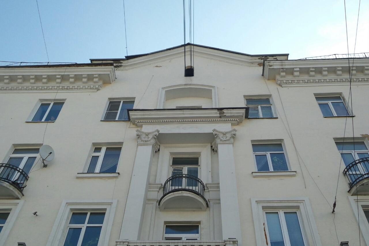 Госдума отказалась от идеи вводить налог на недвижимость