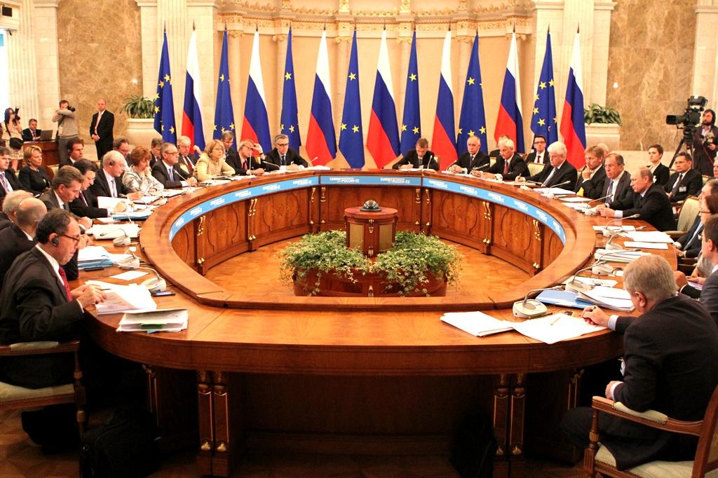 Путин-стайл: саммит Россия — ЕС в Екатеринбурге стартовал с опозданием