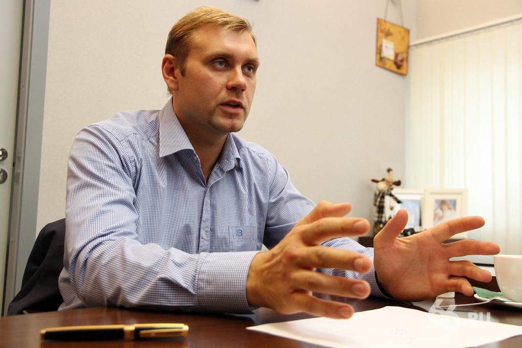 Антон Щербаков: «МегаФон» стал строить 4G-сети, так как клиенты стали много качать»