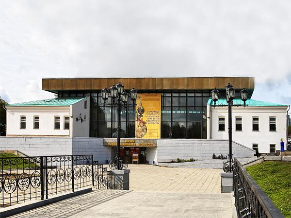 Семь свердловских музеев получат на развитие 3 млн рублей