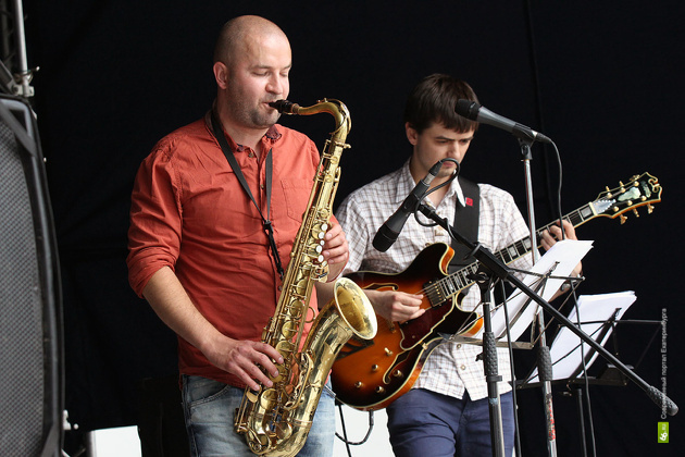 Музыканты со всего мира соберутся на джазовом фестивале EverJazz в эти выходные