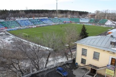 Экс-директора стадиона «Уралмаш» будут судить за смерть ребенка