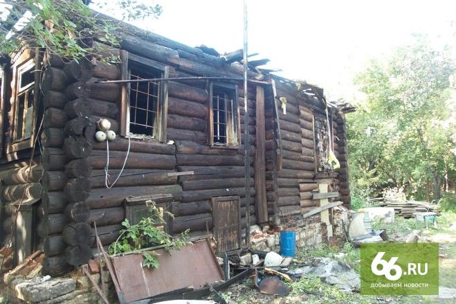 УГМК будет защищать дом Елового от самовольного ремонта