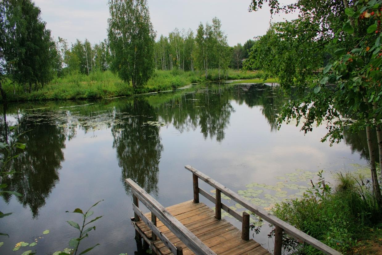 На реке Олта в Серовском районе погиб не умевший плавать подросток
