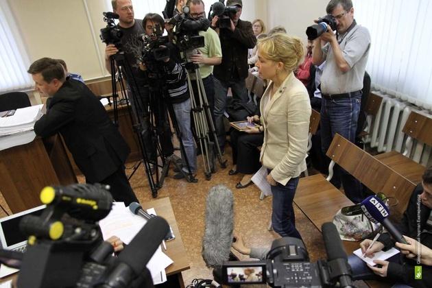 Суд отпустил Панову на встречу с Путиным. Ройзман тоже будет