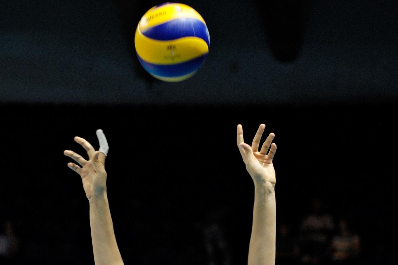 Волейбольную академию Карполя построят в районе Машинистов — Готвальда