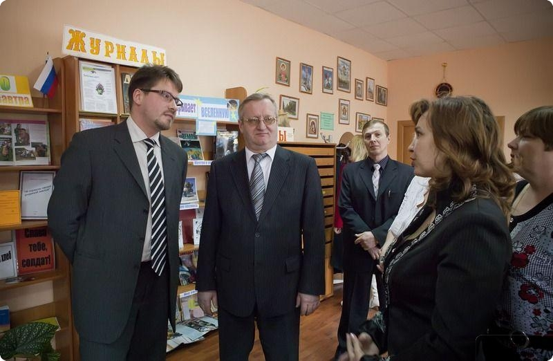 В Свердловской области сельские библиотеки подключат к интернету