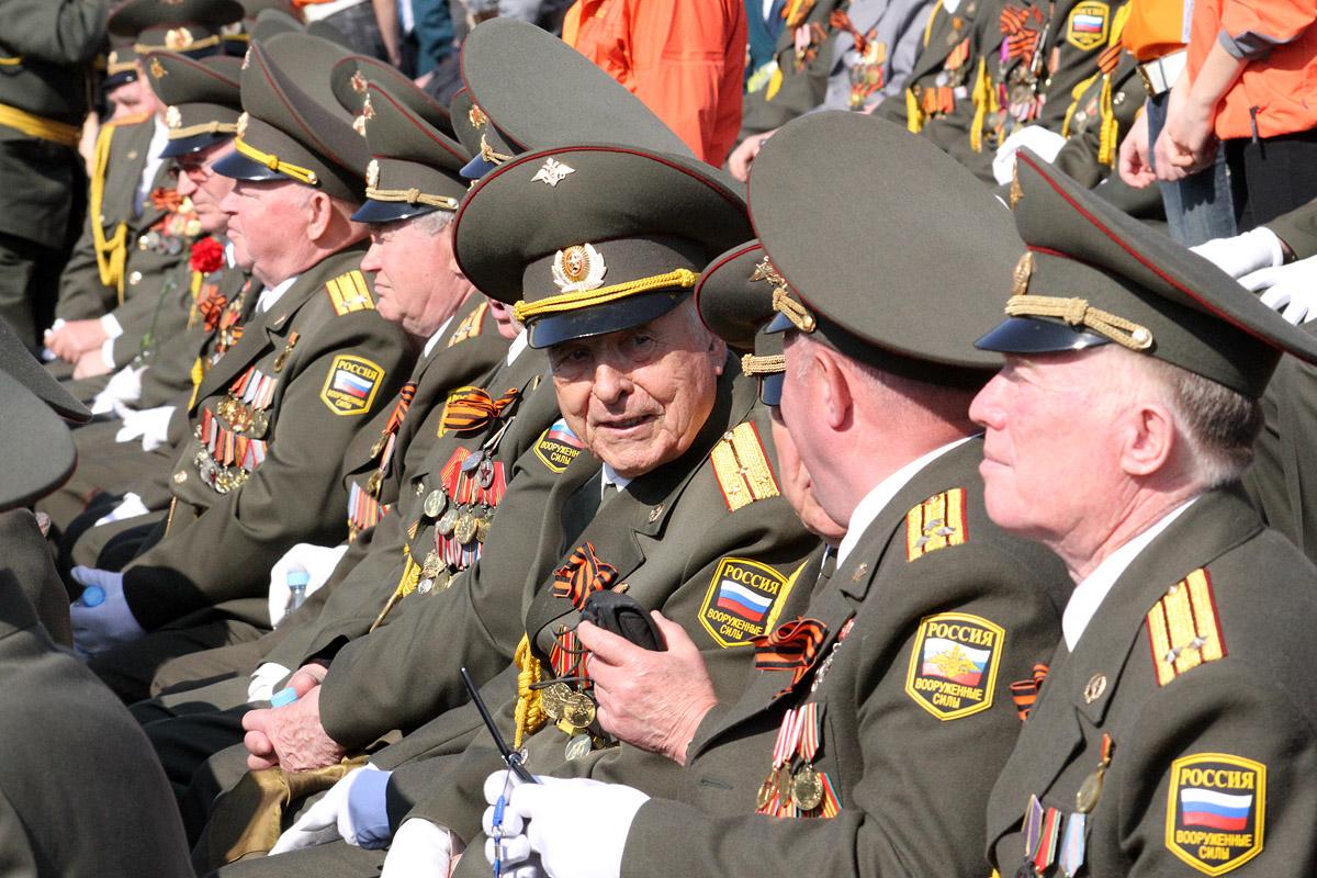 Для ветеранов из военного госпиталя в Екатеринбурге проведут «парад в миниатюре»