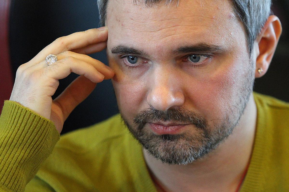 Дмитрий Лошагин. Интервью в Кольцово: «Мне нечего бояться, я уже живу в аду»