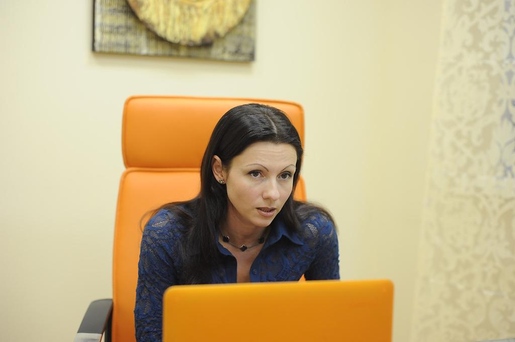 Юлия Франгулова: «Открыла клинику в Париже не ради шопинга»