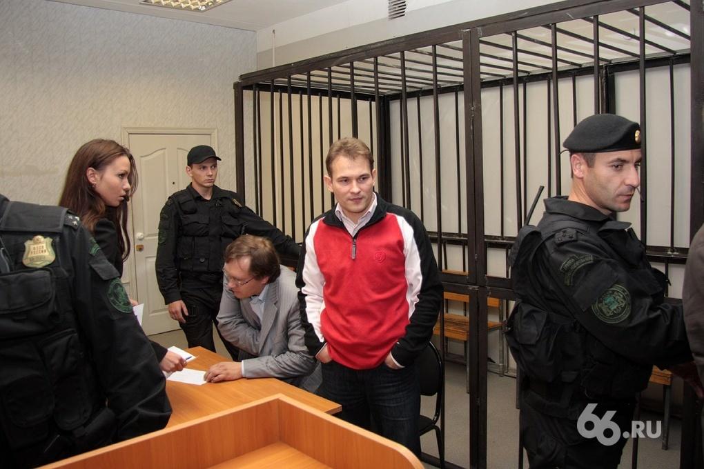 Депутат-взяточник Петлин обжаловал решение суда из ИК-2
