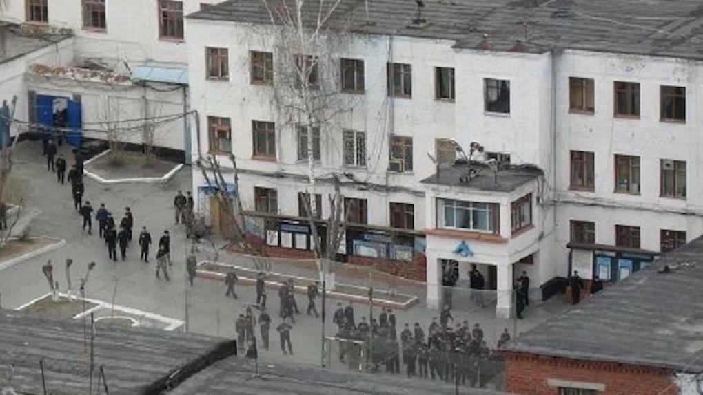 Автор системы пыток вуральской ИК-2 осужден надлительный срок