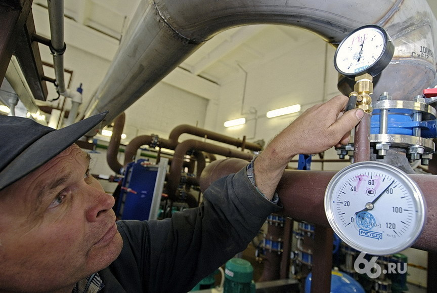 Жителям Североуральска вернули газ