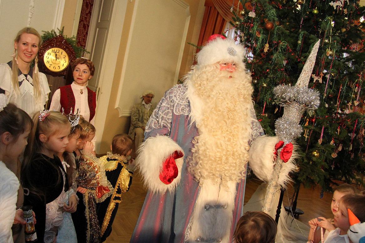 10 главных событий следующей недели: ищем подарки, встречаем Новый год и танцуем на детских елках до упаду