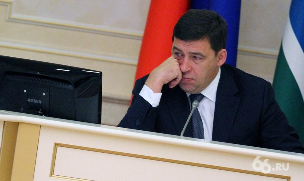 Бюджет и так трещит. С начала года долги по налогам в области выросли на 782 млн рублей