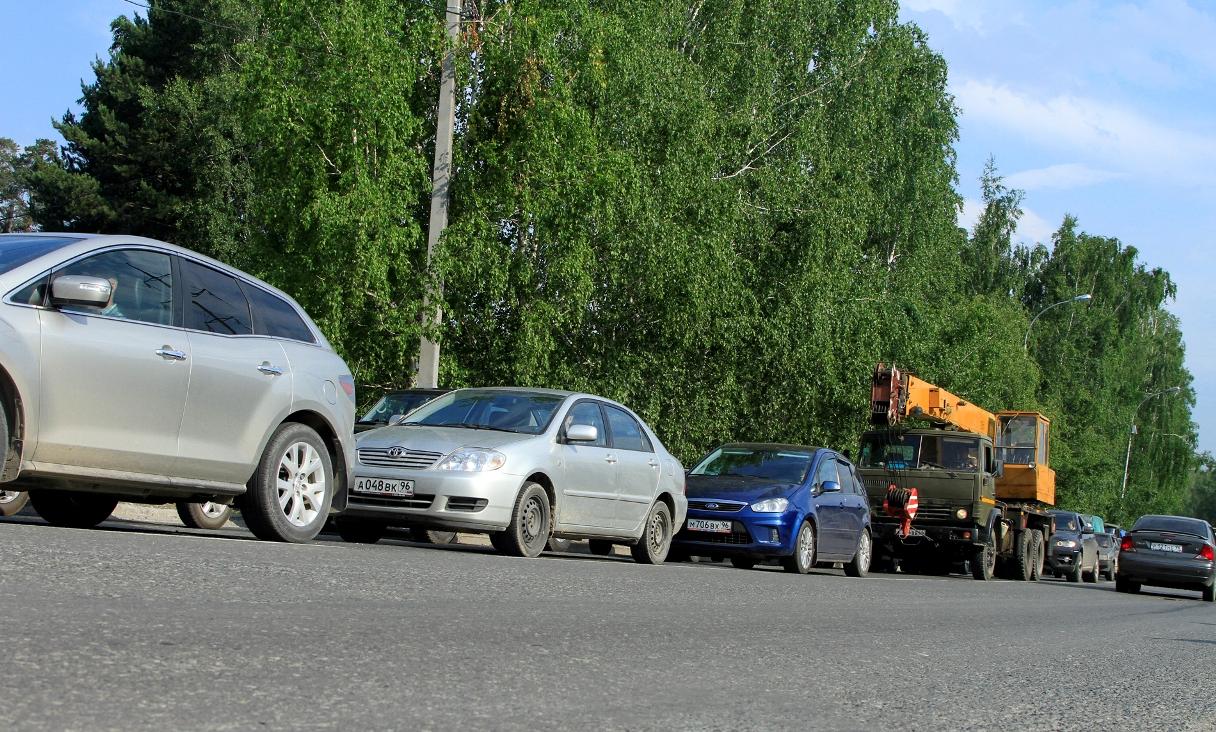 Минфин пересмотрит схему расчета транспортного налога