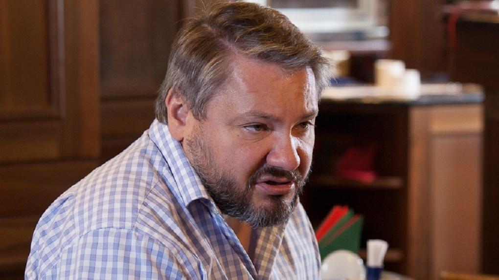 Эрцканцлер Антон Баков заявил, что готов принять Наталью Поклонскую в «Монархическую партию»