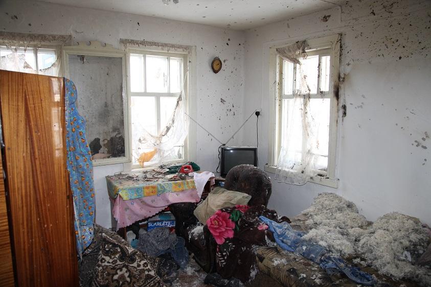 В квартире мужчины, который погиб от взрыва гранаты на Уралмаше, найдены боеприпасы