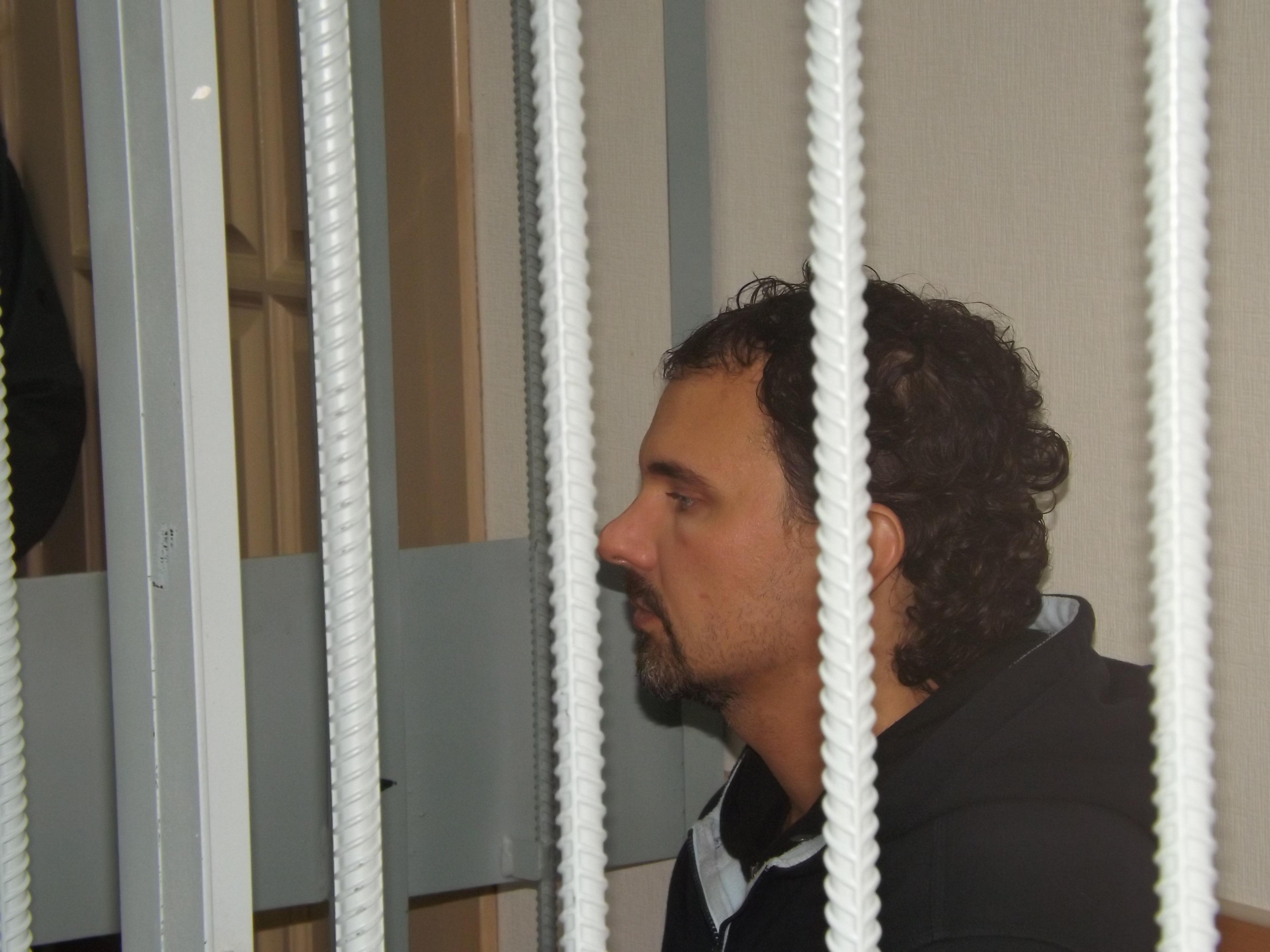Прокурор рассказал о новых уликах в деле фотографа Лошагина