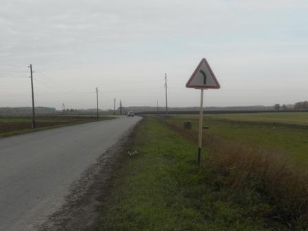 Пьяный водитель ВАЗа погиб под поселком Белоярский