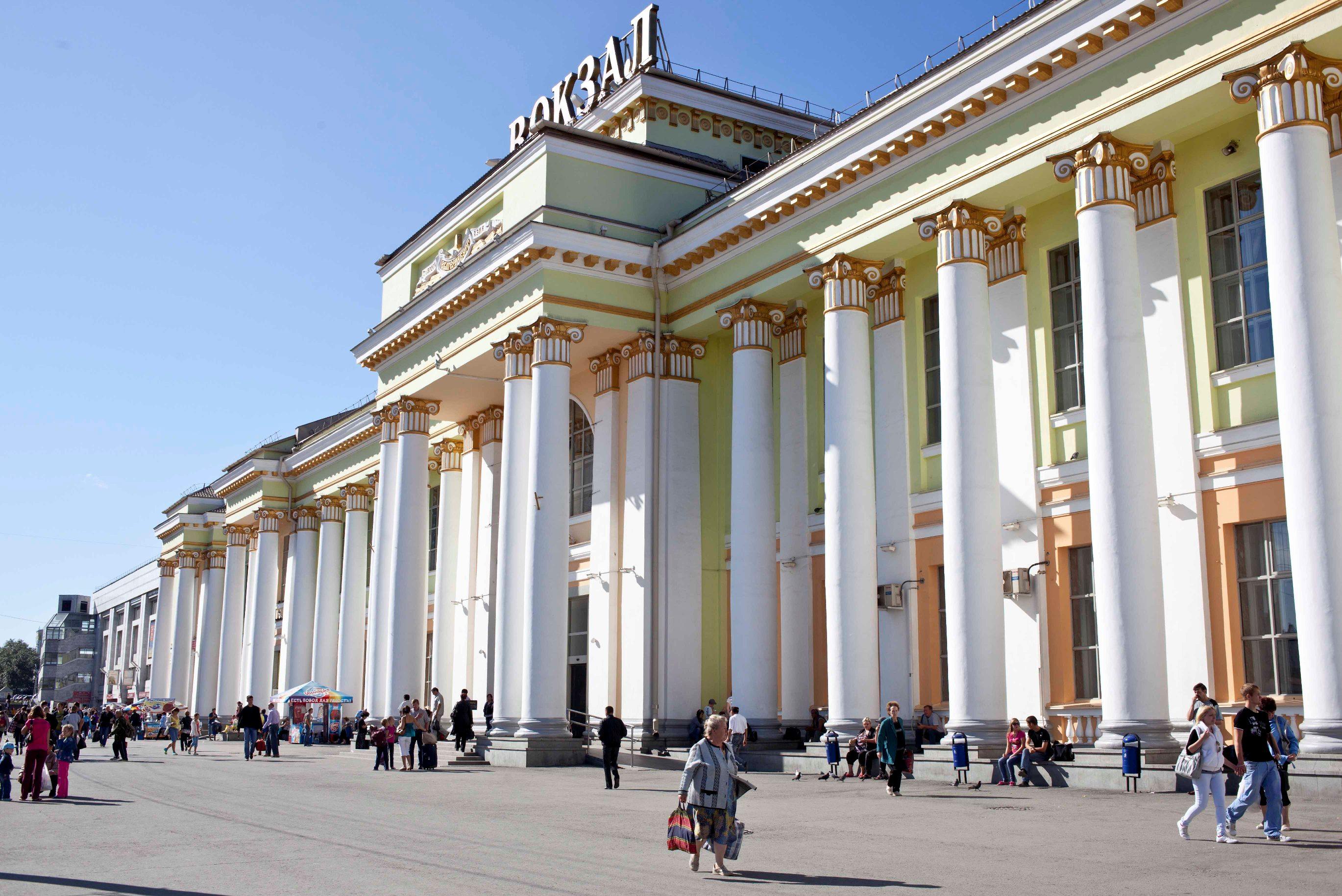 На ж/д вокзале задержали москвича, обокравшего собутыльника