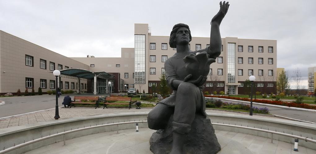 Уникальная нижнетагильская клиника Владислава Тетюхина станет частью медкластера в Академическом