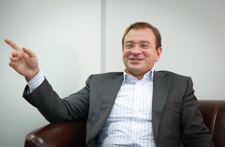 Вячеслав Трапезников: «Эти люди хотят выполнить план ввода жилья!»