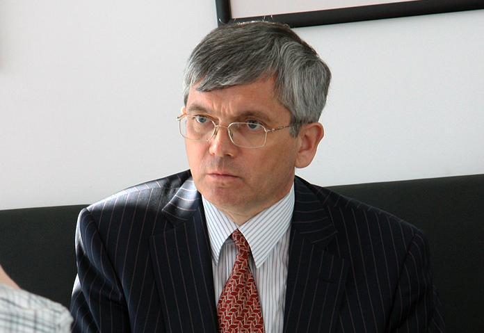 Александр Петров, депутат Госдумы: «Вы готовы нажать на кнопку, зная, что погибнут дети?»