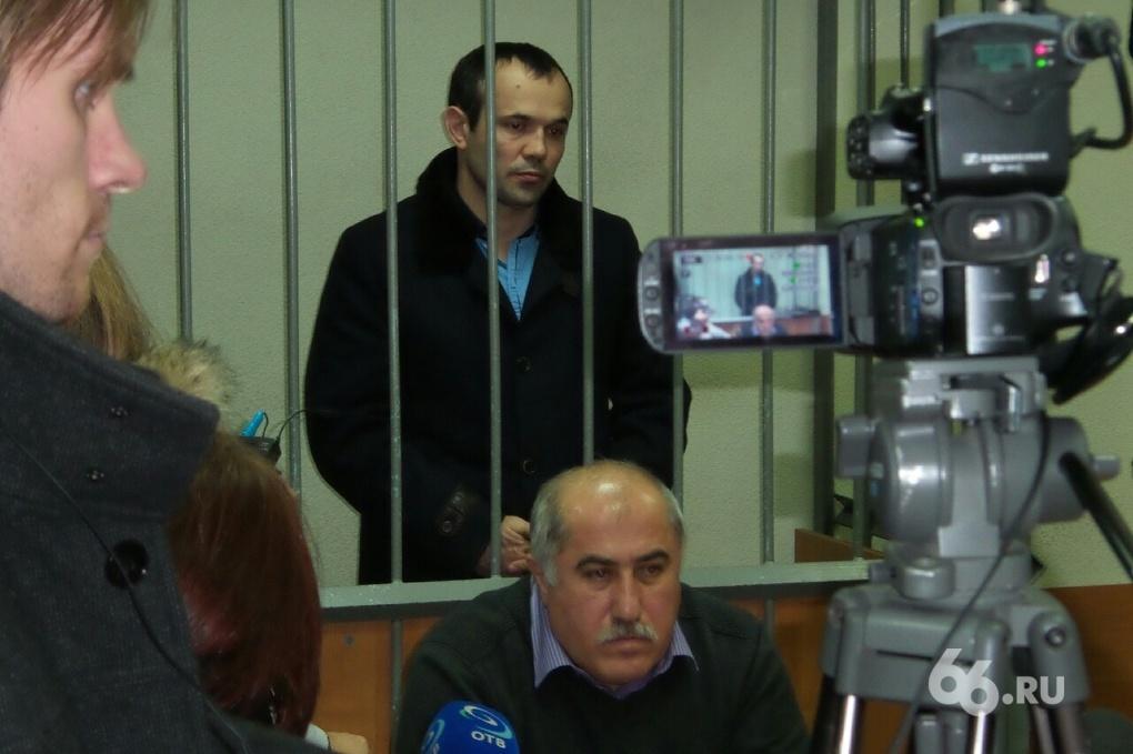 Бизнесмену Гаджиеву, застрелившему ученого, изменили статью обвинения
