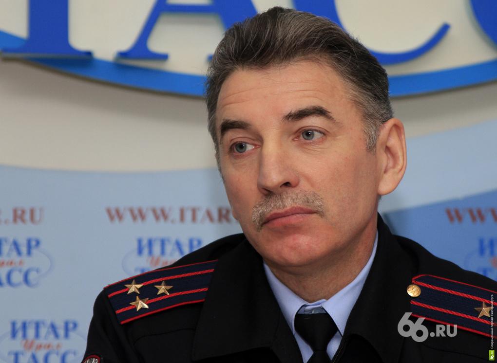 Юрий Дёмин о повышении штрафов: «Для вашего же блага»