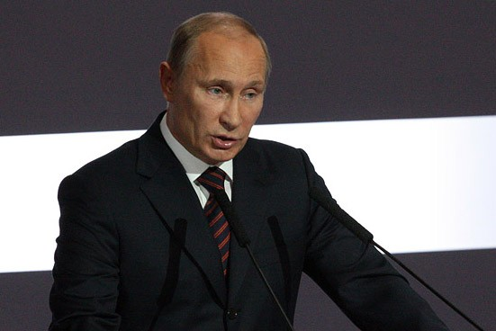 Путин готов поделиться налогами с муниципалитетами