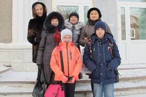 Юные пианисты Екатеринбурга вернулись с победой из Омска