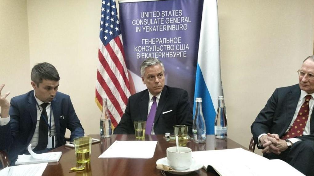Посол США в Российской Федерации: визовые собеседования вконсульствах могут скоро возобновиться