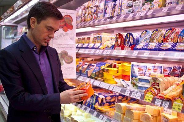 Не паникуют: свердловские бизнесмены философски относятся к продуктовым санкциям