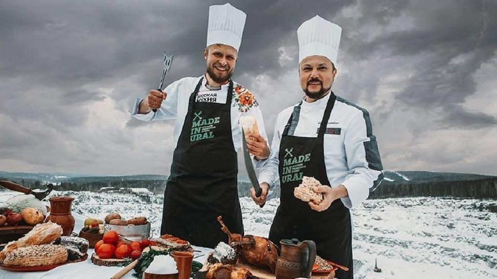 Два шеф-повара устраивают «Замес». На месте галереи «Свитер» откроется кафе-бистро