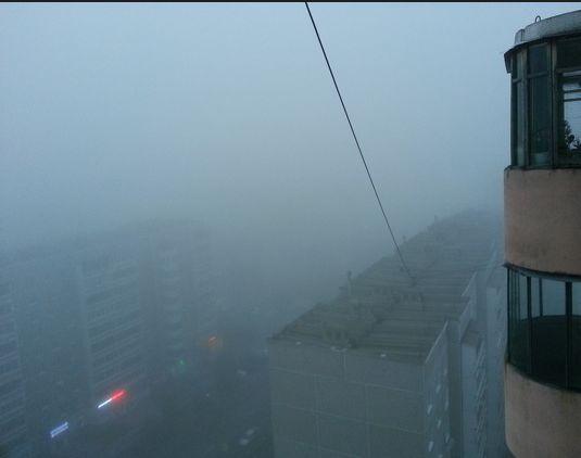 Аэропорт Кольцово возобновил работу после тумана