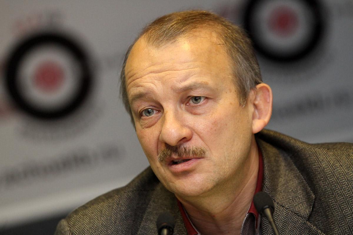 Сергей Алексашенко, экономист: «Забейте на государственную пенсию и копите сами»