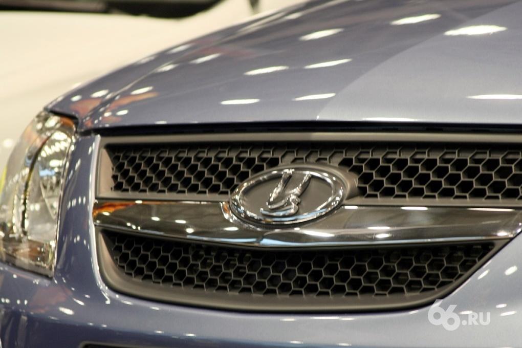 АвтоВАЗ обещает выпустить 83 тысячи Lada до конца года