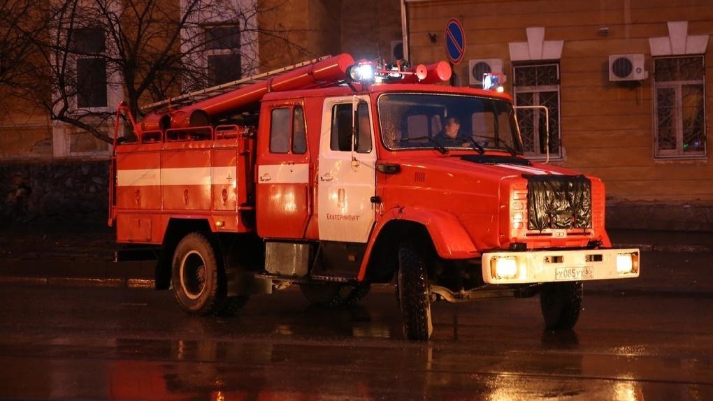 В день спецпоказа Матильды в Екатеринбурге эвакуировали несколько кинотеатров