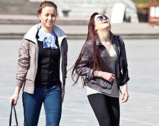 Клуб любителей пеших прогулок открылся в Екатеринбурге