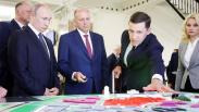 В 2020 году область потратит на Универсиаду 11,7 млрд рублей. Это чуть меньше бюджета Нижнего Тагила