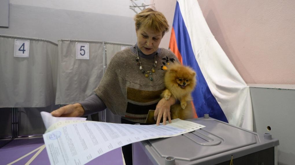 Руководитель ЦИК пообещала разобраться срозыгрышем призов навыборах свердловского губернатора